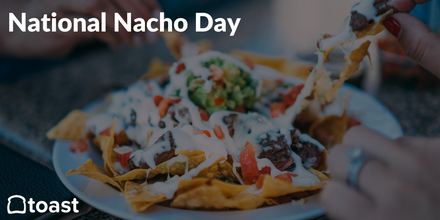 national nacho day