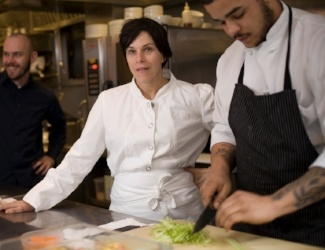 women chefs and restaurateurs