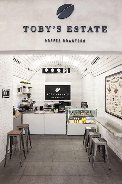 coffee shop designs