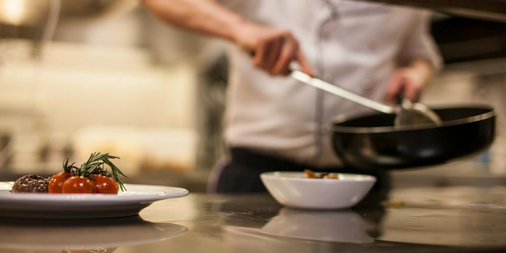 how to do restaurant inventory