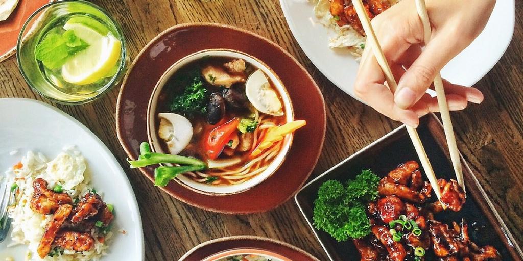 best food cities in america