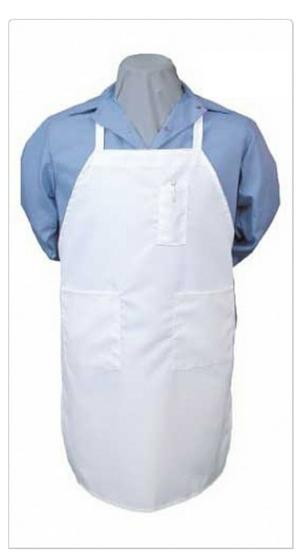 restaurant apron