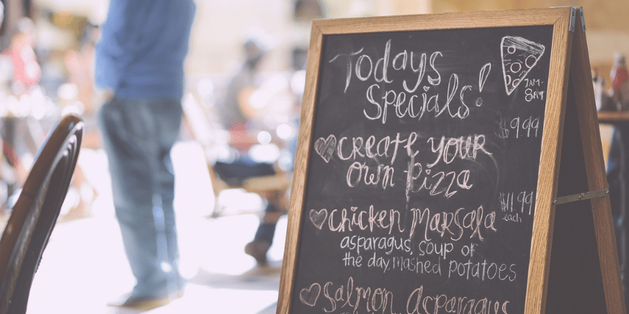 restaurant menu pricing strategy