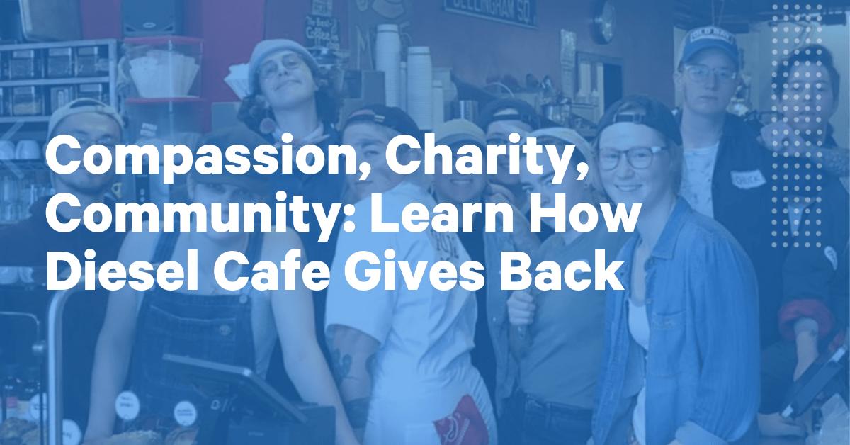 diesel cafe community