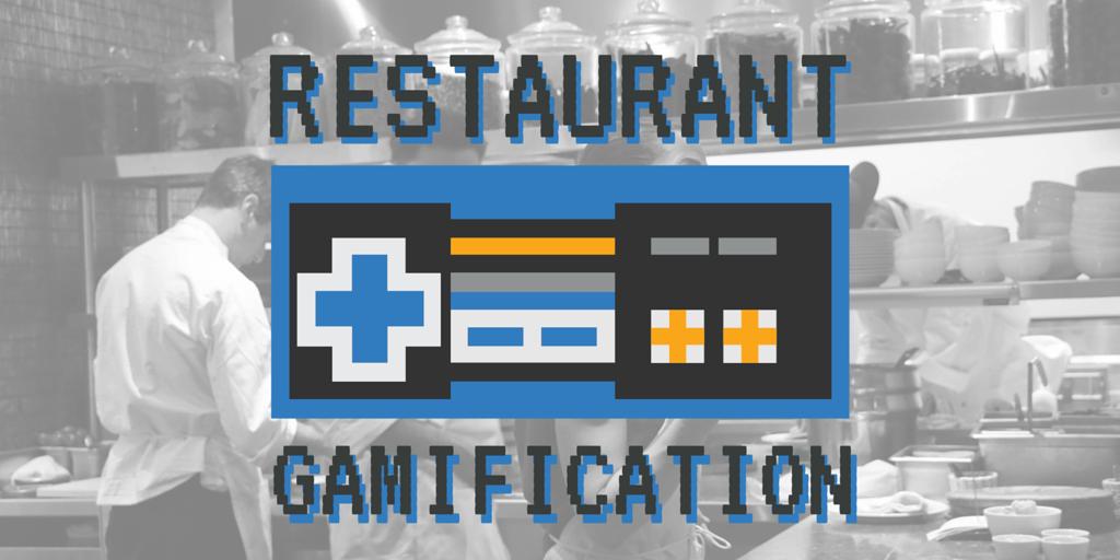 restaurant employee gamification