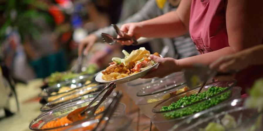 catering buffet food indoor in luxury restaurant with meat colorful fruits and vegetables-448267-edited.jpeg
