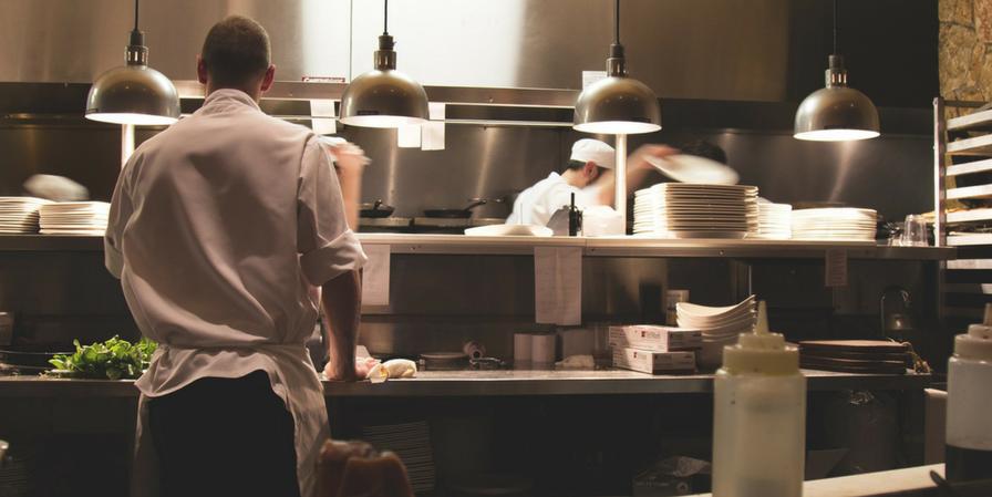 restaurant facts