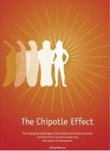 The Chipotle Effect by Paul Barron