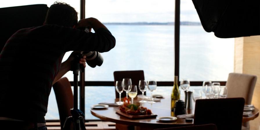 instagram stories for restaurants
