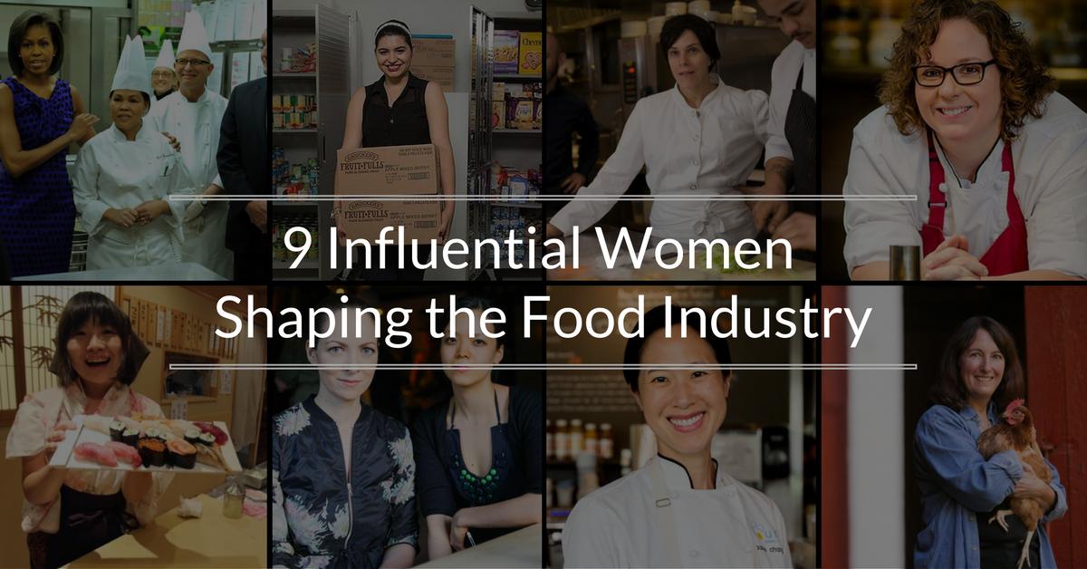 women chefs