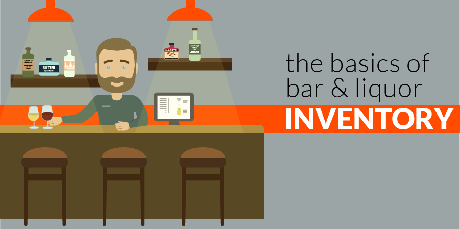 bar inventory basics