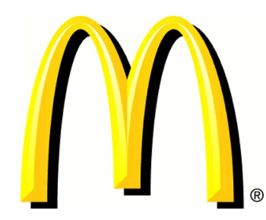 mcdonalds rebrand