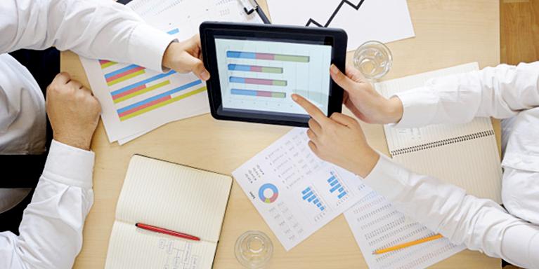 pos accounting software