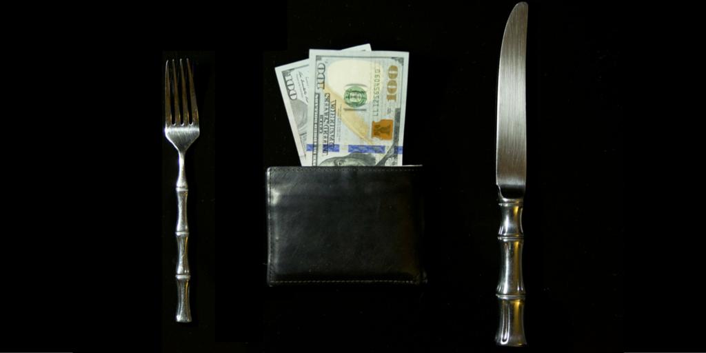 restaurant profit margin