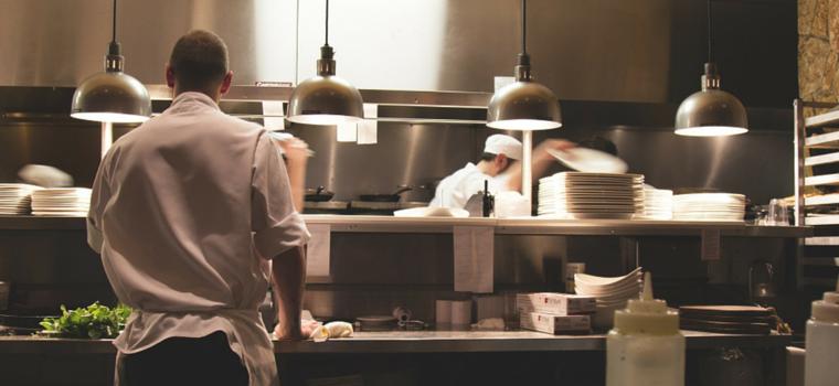 restaurant manager to restaurant leader