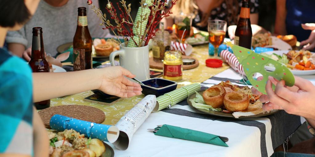 top 2016 restaurant dining trends