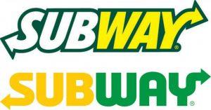 subway rebrand