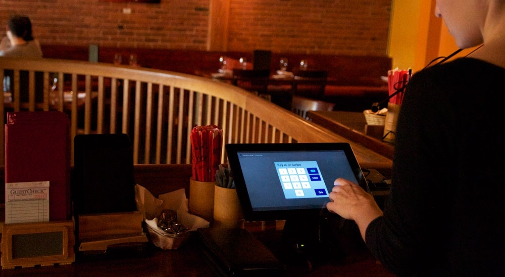 restaurant technology trends