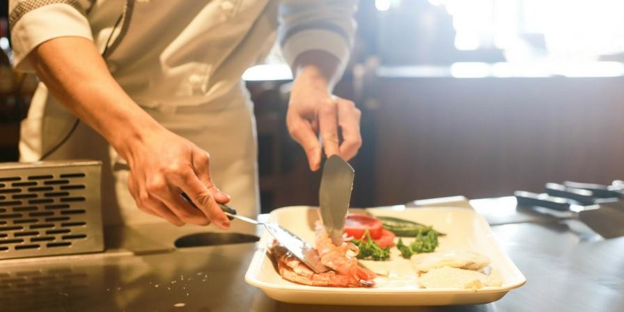 chef shortage