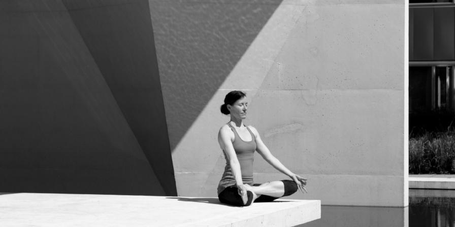 yoga for restaurants